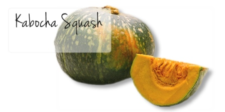 KabochaSquash